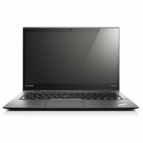 Laptop Lenovo X1 Carbon Generatia 2, Intel Core i7 Gen 4 4600U 2.1 GHz, 8 GB DDR3, 256 GB SSD M.2, W